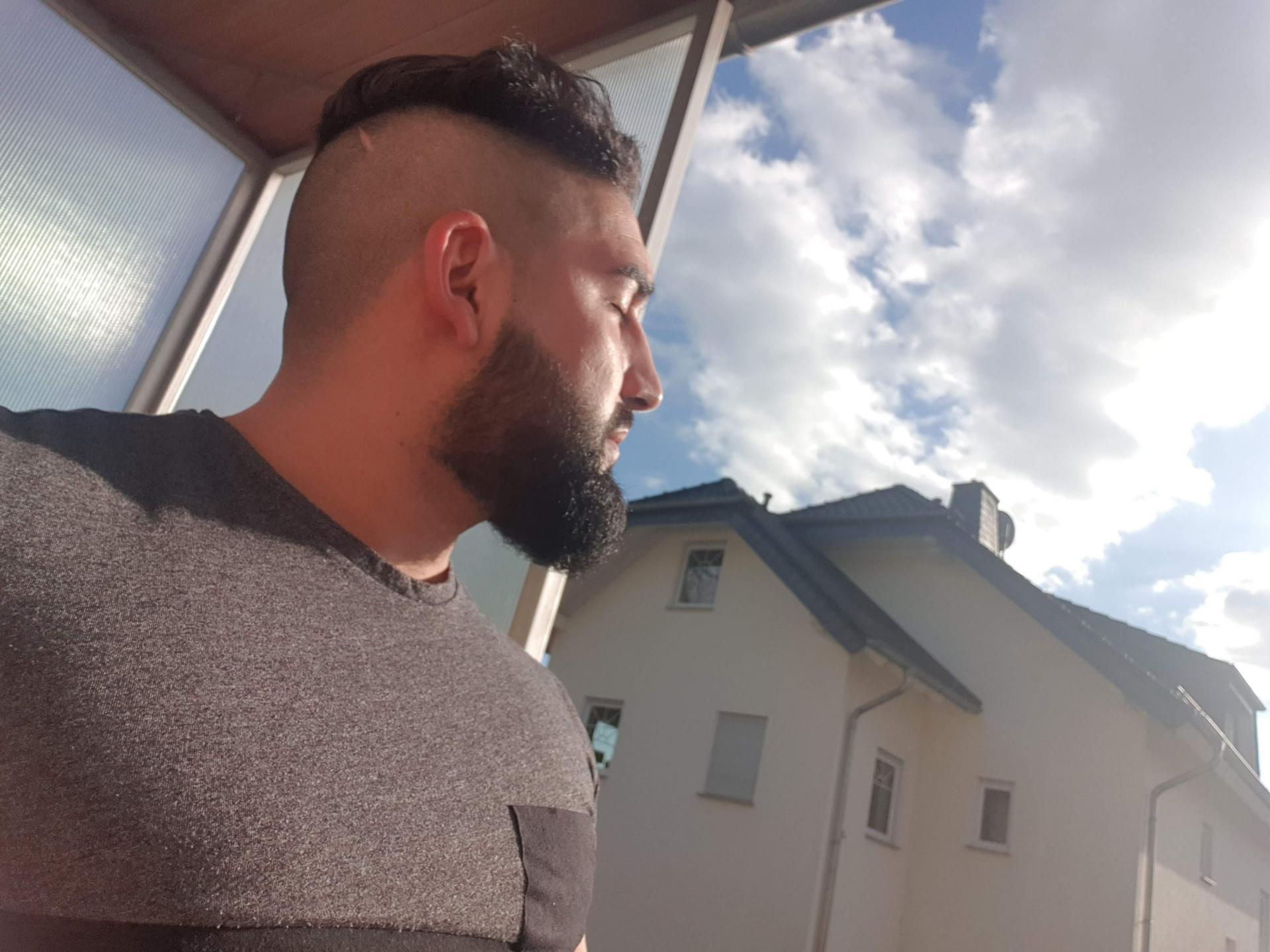 Adrian30 aus Hessen,Deutschland